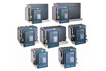 C-Power Air Circuit Breakers