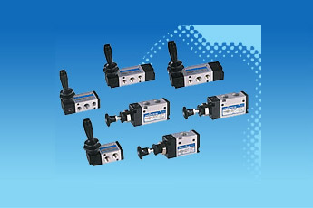 operated-valves